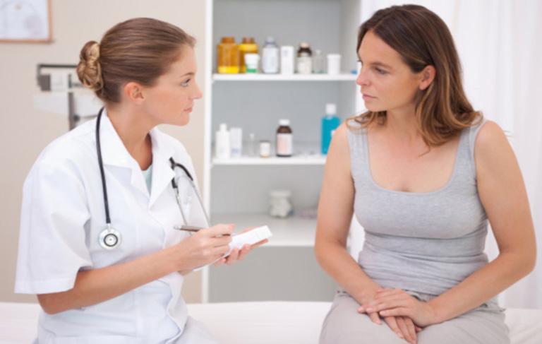chẩn đoán bệnh bàng quang thần kinh