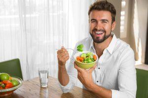 bị sỏi bàng quang nên ăn gì kiêng gì