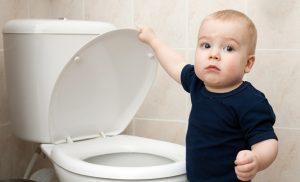 Thận ứ nước ở trẻ em