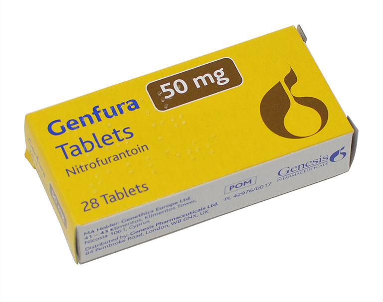 thuốc trị viêm bàng quang
