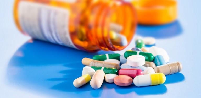 thuốc trị viêm bàng quang cấp