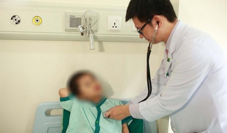 Viêm bàng quang ở trẻ em chẩn đoán bằng cách nào?
