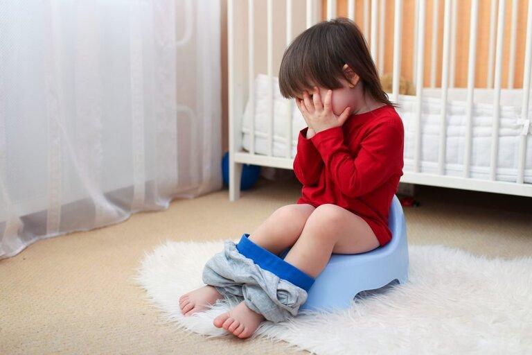 Dấu hiệu nhận biết vêm bàng quang ở trẻ em