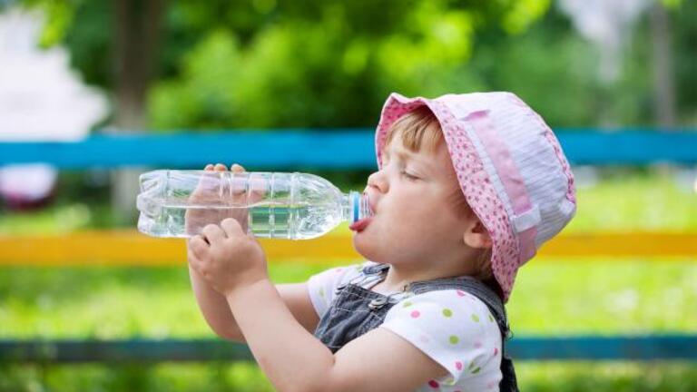 Điều trị viêm bàng quang ở trẻ em