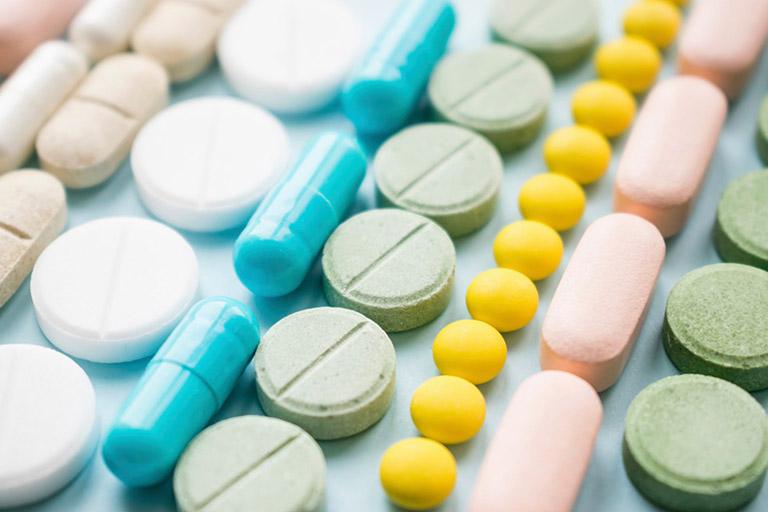 Thuốc điều trị bệnh thoát vị đĩa đệm