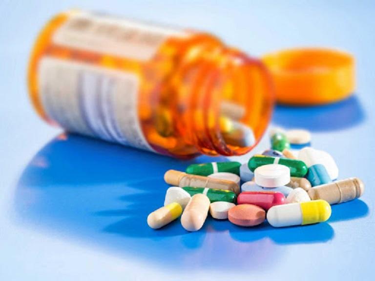 thuốc trị viêm bao hoạt dịch