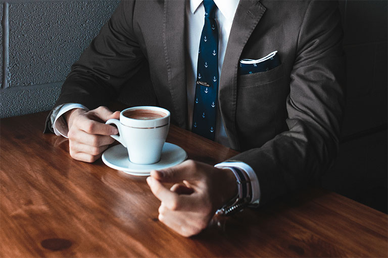 Uống bao nhiêu cà phê mỗi ngày
