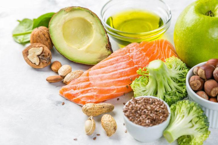 chế độ ăn uống cho người bị ung thư bàng quang di căn