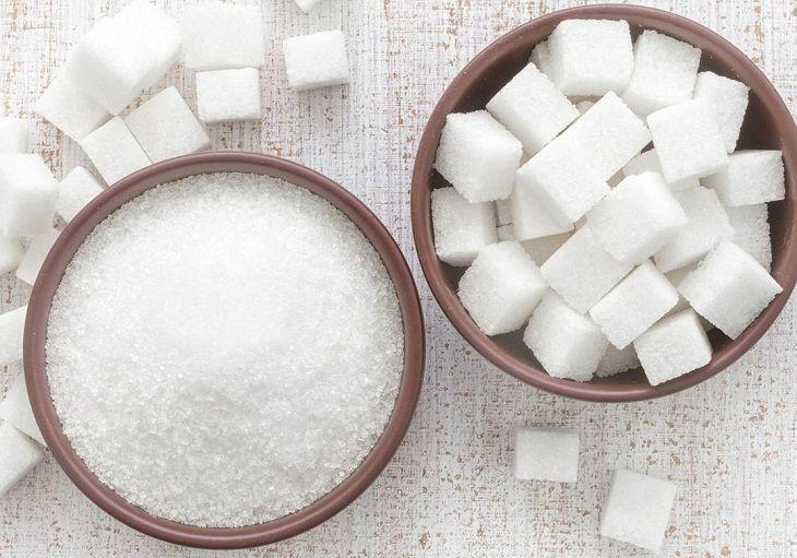Thực phẩm có nhiều đường không tốt cho người bị đau răng
