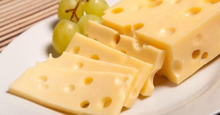 Phô mai mềm, nhiều dinh dưỡng tốt cho người bệnh?