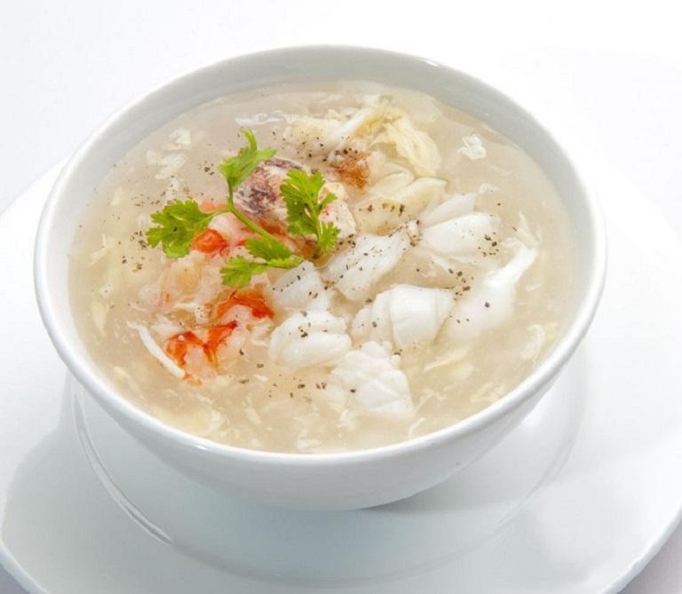 Nên ăn món cháo phù hợp, nên ăn cháo khi còn ấm để hấp thụ được hết các chất dinh dưỡng