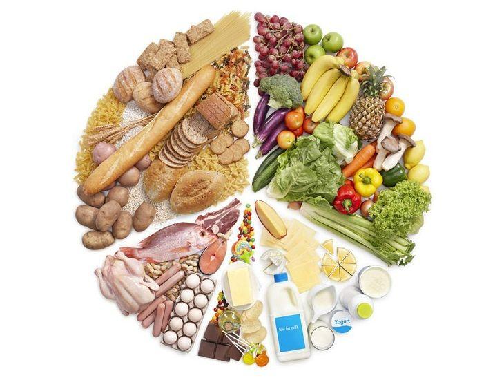 Chế độ dinh dưỡng tác động lớn đến việc điều trị bệnh
