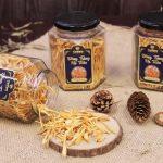 Đông trùng hạ thảo Vietfarm dạng sợi nấm sây khô