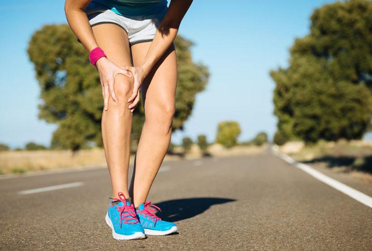 tác hại khi chạy bộ sai cách