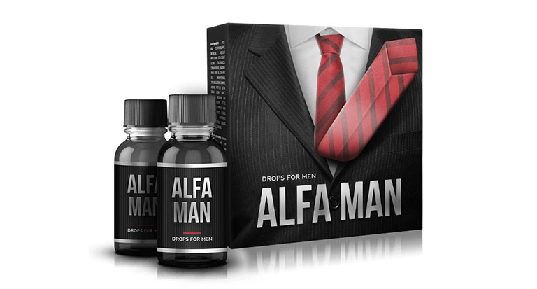 thuốc kéo dài thời gian quan hệ Alfa Man