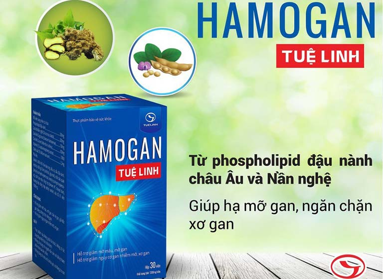 Hamogan Tuệ Linh