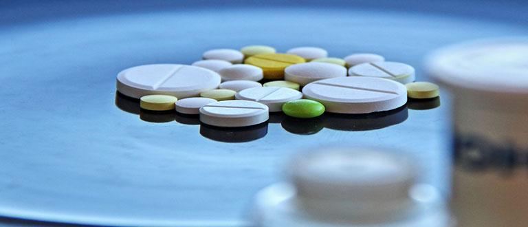 thuốc Gan nhiễm mỡ độ 2 trong tây y